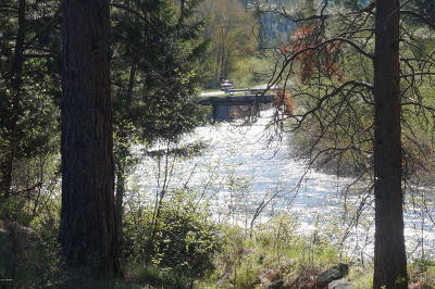 Ravalli County Single Family Home For Sale: 5329 Us-93