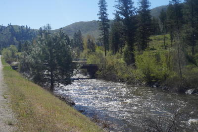 Ravalli County Residential Lots & Land For Sale: Nhn Us Highway 93 S