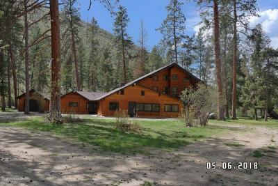 Conner Single Family Home For Sale: 5329 Us Highway 93 S