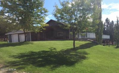 Ravalli County Single Family Home For Sale: 5310 Kollmans Way