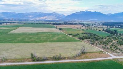 Ravalli County Residential Lots & Land For Sale: Nhn Home Acres Rd
