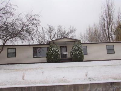 Missoula Single Family Home For Sale: 8425 Mourning Dove Dr