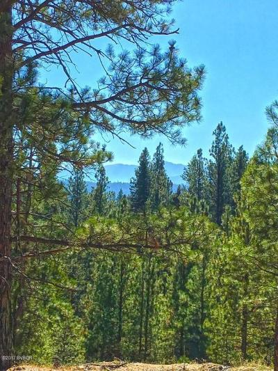 Ravalli County Residential Lots & Land For Sale: Nhn Blue Jay Ln