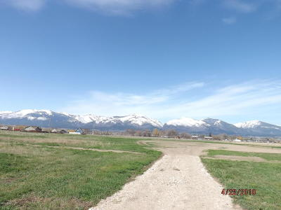 Ravalli County Residential Lots & Land For Sale: 560 Willow Creek Rd