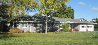 Ravalli County Single Family Home For Sale: 225 Antigone Dr