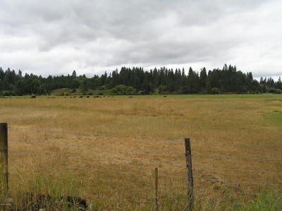 Ravalli County Residential Lots & Land For Sale: Bunkhouse Rd
