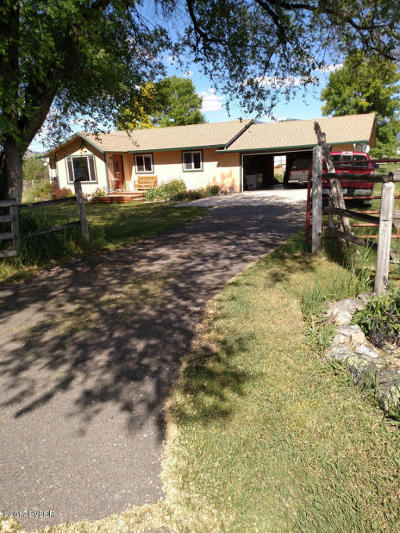 Ravalli County Single Family Home For Sale: 670 Honey House Ln