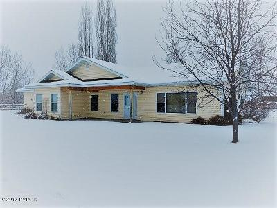 Corvallis Single Family Home For Sale: 470 Clearview Dr