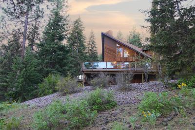 Missoula Single Family Home For Sale: 11105 Saddleback Ln