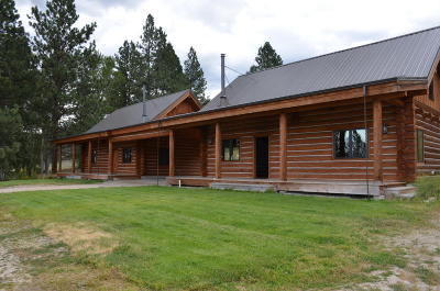 Single Family Home For Sale: 2749 Home Acres Rd