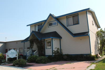 Hamilton Multi Family Home For Sale: 306 S 2nd St