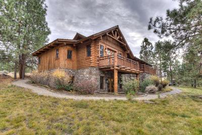 Ravalli County Single Family Home For Sale: 770 Pallo Trl