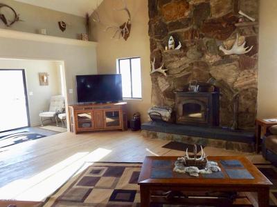Corvallis Single Family Home For Sale: 836 Mason Ln