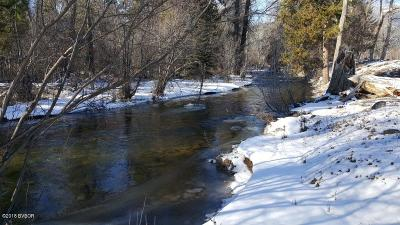 Ravalli County Residential Lots & Land For Sale: 187 Lost Horse Rd
