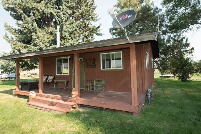 Stevensville Single Family Home For Sale: 2925 Home Acres Rd