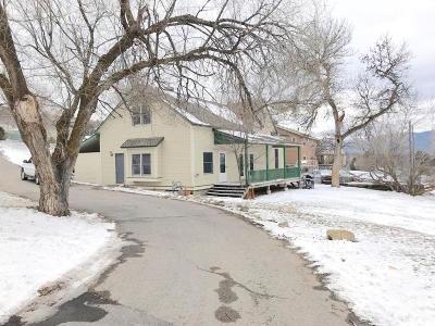 Missoula Single Family Home For Sale: 100 Walden Pl