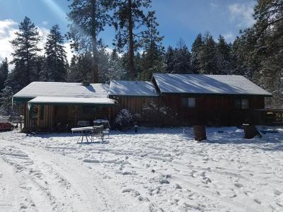 Hamilton Single Family Home For Sale: 791 Sheafman Creek Rd