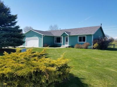 Corvallis Single Family Home For Sale: 570 Ridgeland Trl