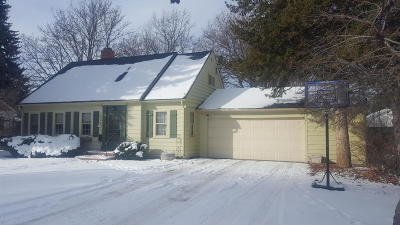 Hamilton Single Family Home For Sale: 909 S 2nd St