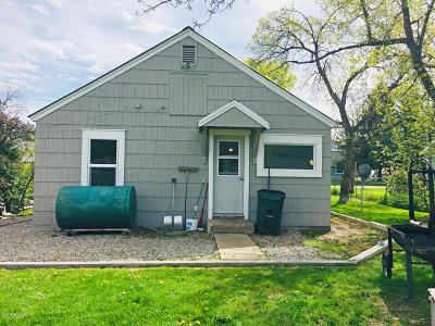 Darby Single Family Home For Sale: 113 Cummins St