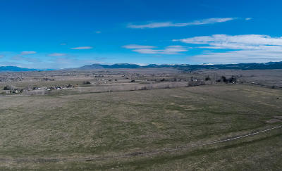 Ravalli County Residential Lots & Land For Sale: Lot 9 Lance Ln
