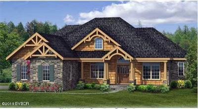Stevensville Single Family Home For Sale: Unk Cameron Rose