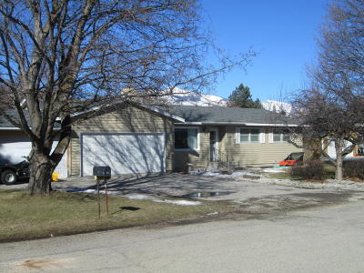 Hamilton Single Family Home For Sale: 367 Zimmerman Ln