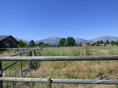 Ravalli County Residential Lots & Land For Sale: 277 Snow Goose Ct