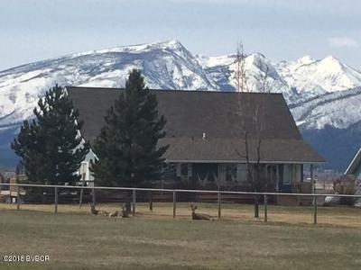 Corvallis Single Family Home For Sale: 498 Salmon Way
