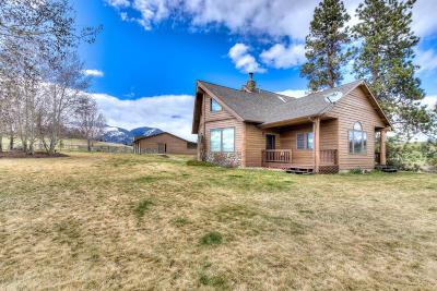 Victor Single Family Home For Sale: 308 Sheafman Creek Rd