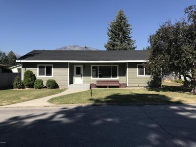 Hamilton Single Family Home For Sale: 1005 S 4th St
