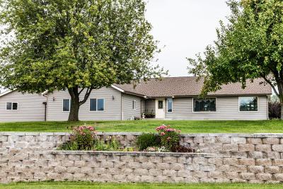 Corvallis Single Family Home For Sale: 482 Yerian Ln