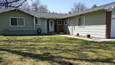 Hamilton Single Family Home For Sale: 269 S Crest Ave