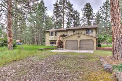 Florence Single Family Home For Sale: 5335 Simmental Trl