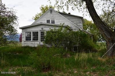 Corvallis Single Family Home For Sale: 2010 Eastside Hwy