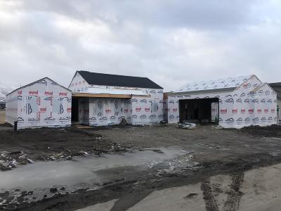 Corvallis Single Family Home For Sale: 135 Farm Land Ln