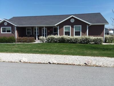 Corvallis Single Family Home For Sale: 162 Centurion St