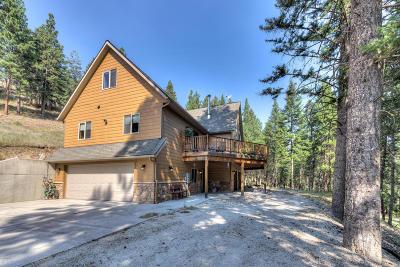 Hamilton Single Family Home For Sale: 280 Watts Ln