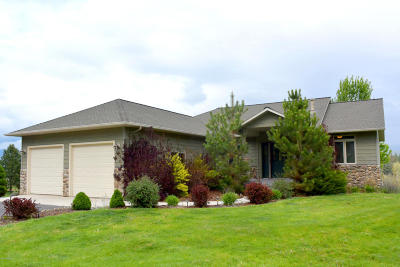 Florence Single Family Home For Sale: 21449 Polette Ct