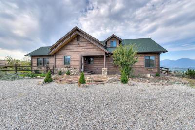Corvallis Single Family Home For Sale: 402 Labrador Trl