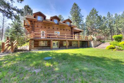 Hamilton Single Family Home For Sale: 173 Hawthorne Ln
