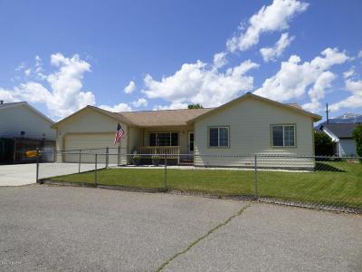 Hamilton Single Family Home For Sale: 117 Daniel Ct