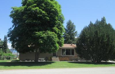 Hamilton Single Family Home For Sale: 370 Zimmerman Ln