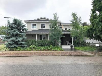 Hamilton Single Family Home For Sale: 415 Bedford St