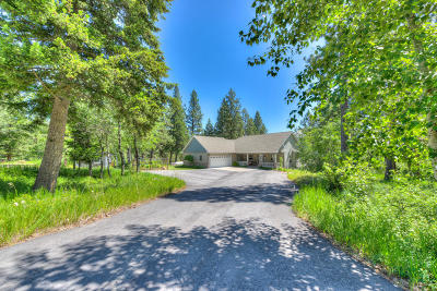 Ravalli County Single Family Home For Sale: 234 Katie Luise Ln