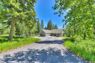 Hamilton Single Family Home For Sale: 234 Katie Luise Ln