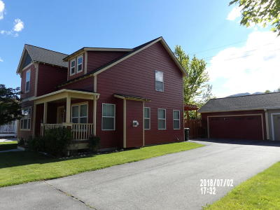 Ravalli County Single Family Home For Sale: 116 Bayberry Ln