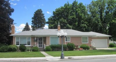 Ravalli County Single Family Home For Sale: 1002 S 3rd St