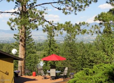 Ravalli County Single Family Home For Sale: 412 Westhills Way