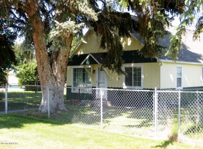 Ravalli County Single Family Home For Sale: 404 N 8th St